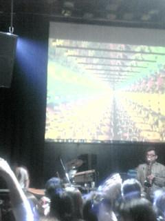 SUGIZO率いるジヤムバンドSHAGのゲストに田中邦和