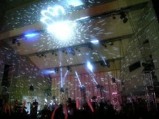 ROVO presents MDT(ROVO、NATSUMEN他出演)@日比谷野音→ビル・フリゼル@ブルーノートという自分史上もっともクレイジーなハシゴの記録